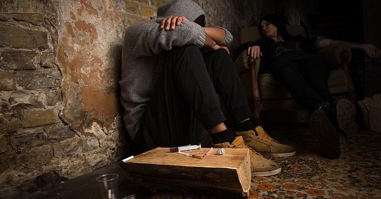 Полноценная психологическая помощь наркозависимым – гарантия выздоровления