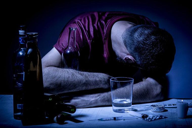 Детоксикация наркомании на дому