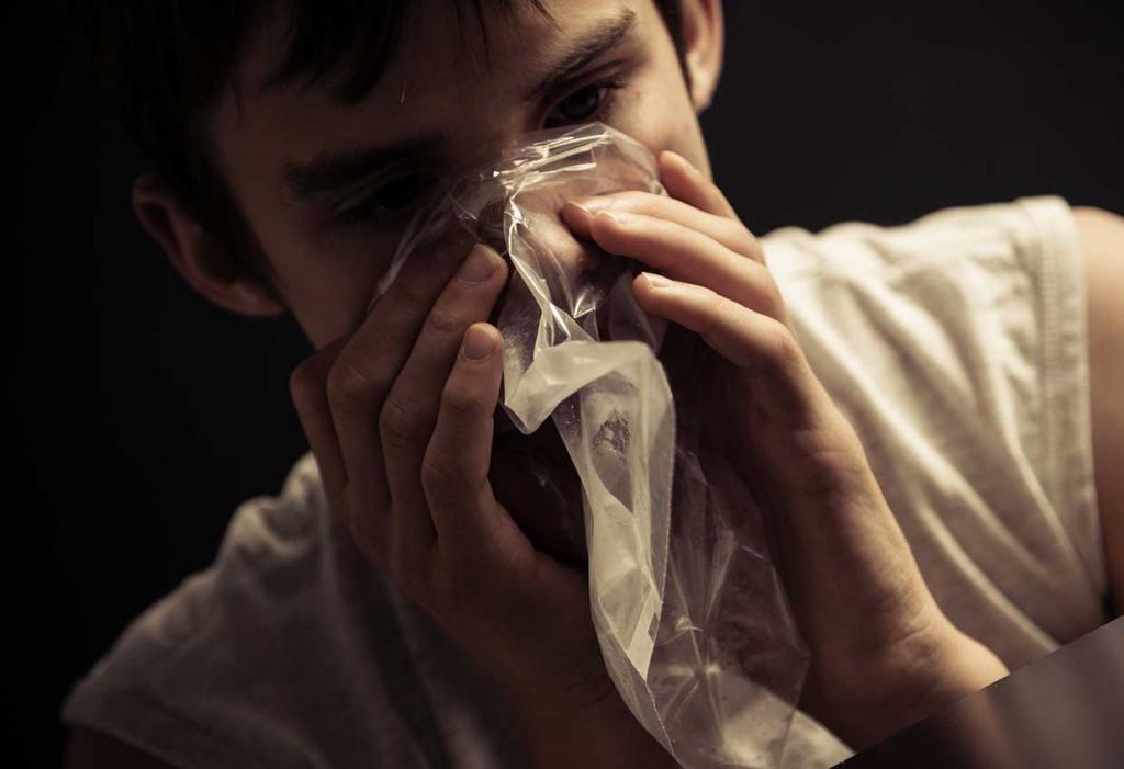 Лечение и профилактика токсикомании