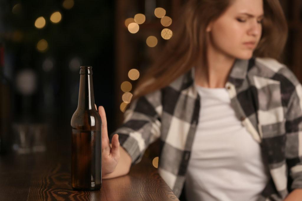 Лечения пивного алкоголизма