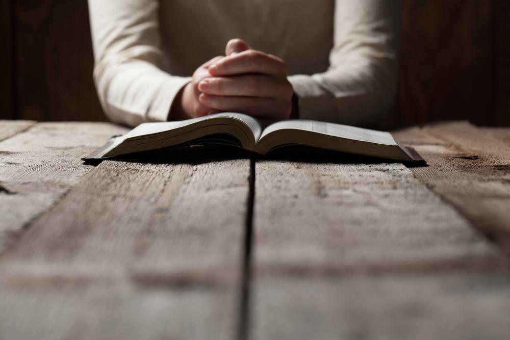 молитвы от пьянства