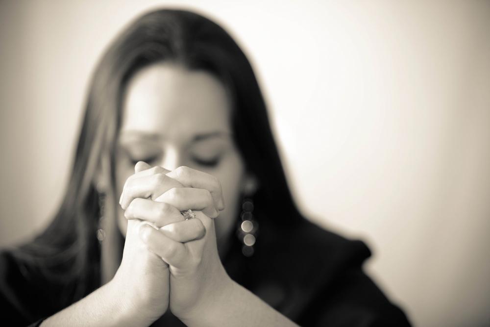 Молитва Неупиваемая чаша