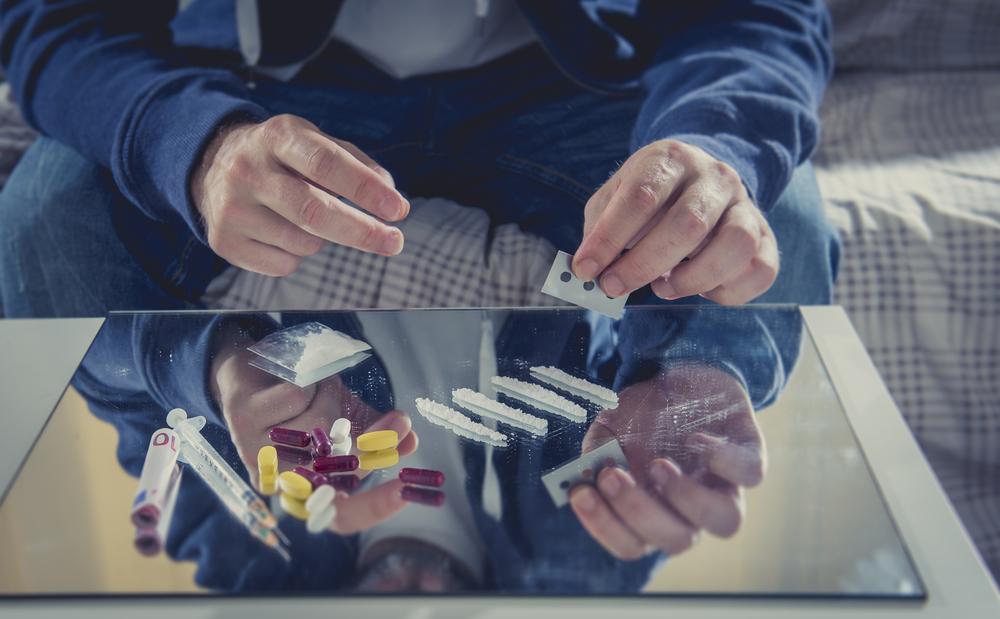 реабилитация от наркомании
