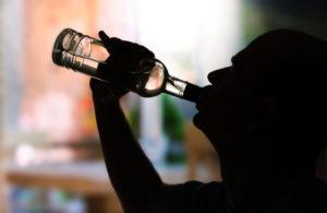 Алкоголик фото клиника Нармед