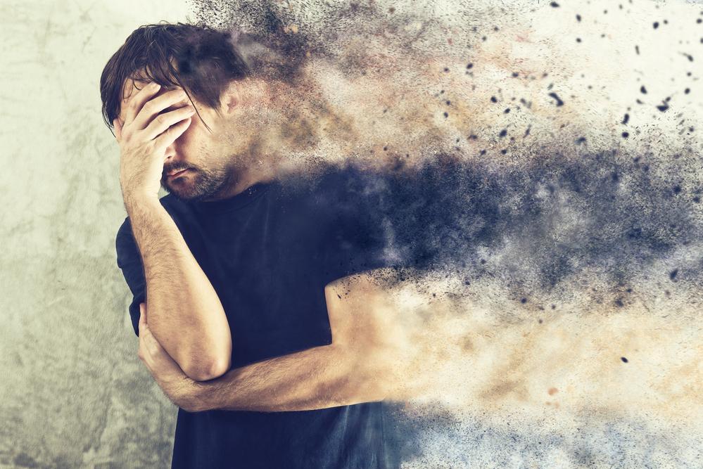 Депрессия при алкоголизме фото клиника Нармед