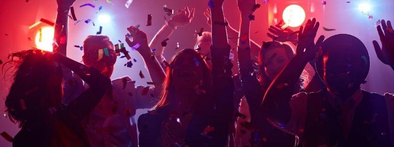 Наркотик бутират и танцы клиника Нармед